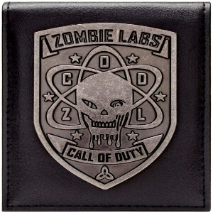Cartera Call of Duty Zombies Labs