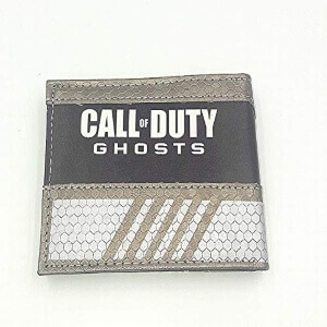 Cartera de Call of Duty Ghosts