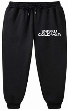 Chandal Call of Duty Black Ops Cold War