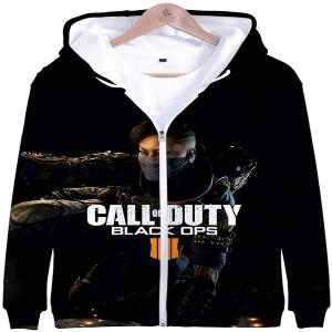 Chaqueta battery de Call of Duty Black Ops 4