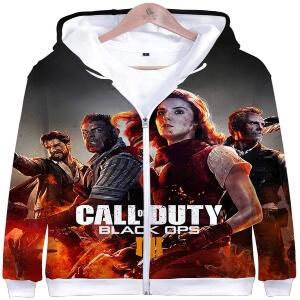 Chaqueta soldados de Call of Duty Black Ops 4