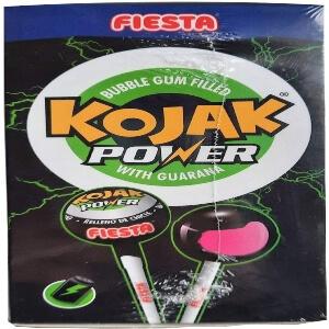 Chupa Chups Kojak Power de Call of Duty