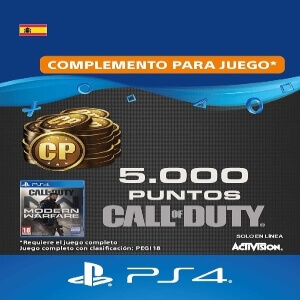 CoD Points Call of Duty