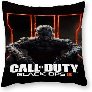 Cojin de Call of Duty Black Ops 3