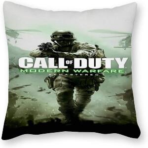 Cojin de Call of Duty Modern Warfare