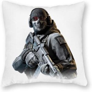 Cojin de soldado de Call of Duty