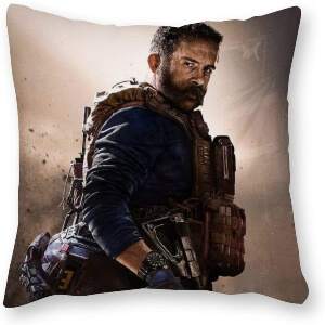 Cojin del Call of Duty Modern Warfare