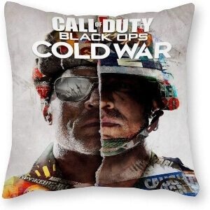 Cojines Call of Duty
