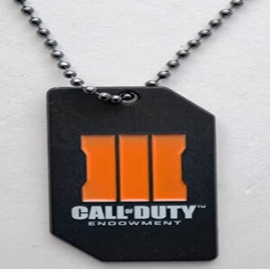 Collares saga Call of Duty Black Ops