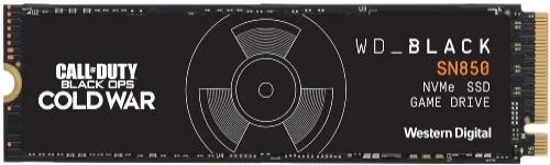 Disco duro 1 TB Call of Duty