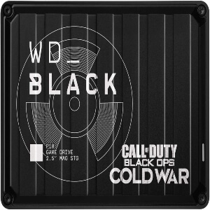 Disco duro 2 TB Call of Duty Black Ops Cold War