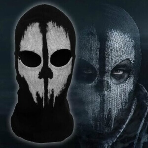 Disfraces de Call of Duty para Halloween