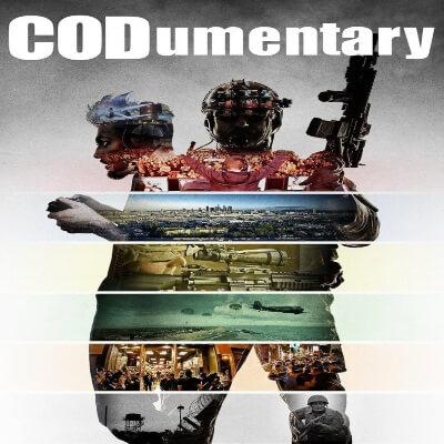 Documentales de Call of Duty