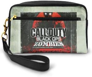 Estuche Call of Duty Black Ops Zombies