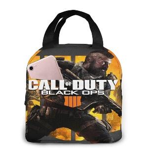 Fiambrera de Call of Duty Black Ops 4