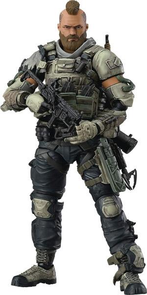 Figura Call of Duty Black Ops 4