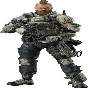 Figura ruin Call of Duty Black Ops 4