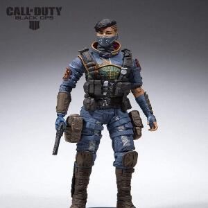 Figura seraph Call of Duty