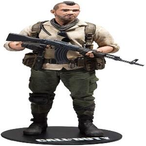 Figura soap Call of Duty