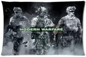 Funda de almohada Call of Duty Modern Warfare 2
