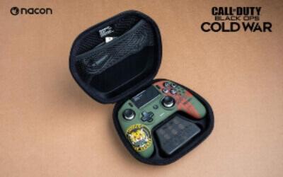 Funda del mando de Call of Duty