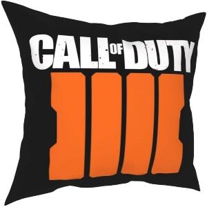 Funda logotipo de Call of Duty
