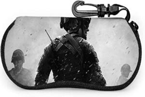 Fundas para gafas de Call of Duty