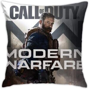 Fundas videojuego cojines Call of Duty
