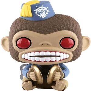 Funko pop mono zombies de Call of Duty