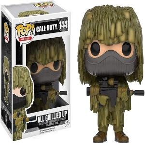 Funko pop sniper de Call of Duty