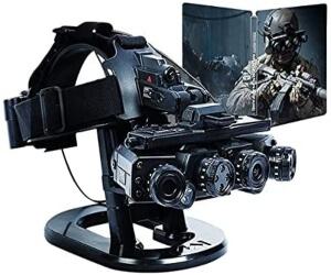 Gafas de vision nocturna de Call of Duty