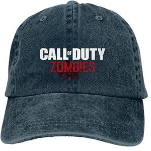 Gorra Call of Duty Zombies