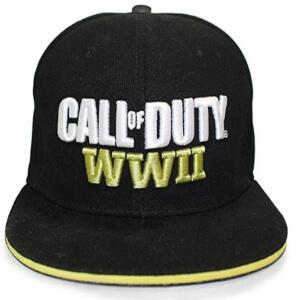 Gorra del Call of Duty World War 2