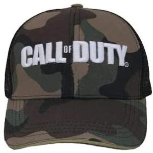Gorra militar letras Call of Duty