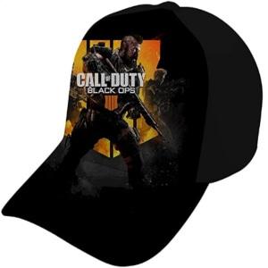 Gorra soldados Call of Duty Black Ops 4