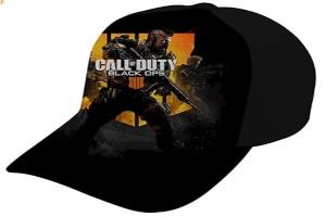 Gorras con diseño Call of Duty