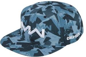 Gorras con logotipo Call of Duty