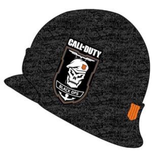 Gorro de Call of Duty Black Ops 4