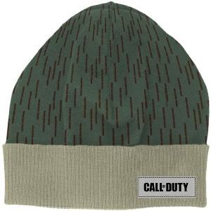 Gorro verde de Call of Duty