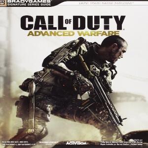 Guia Call of Duty Advanced Warfare