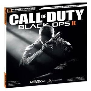 Guia Call of Duty Black Ops 2