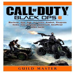 Guia Call of Duty Black Ops 4