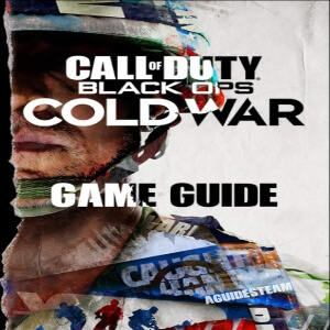 Guia Call of Duty Black Ops Cold War