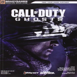 Guia Call of Duty Ghosts