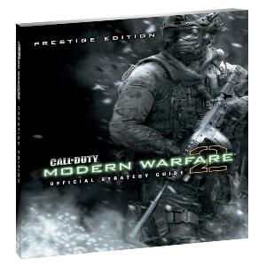 Guia Call of Duty Modern Warfare 2