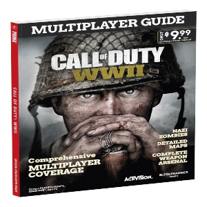 Guia Call of Duty WW2