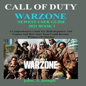 Guia Call of Duty Warzone