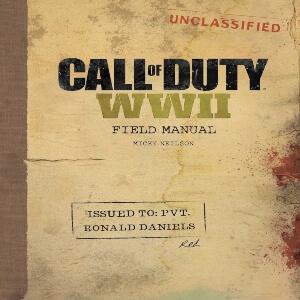 Guia Call of Duty World War 2