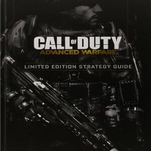 Guia con estrategias de Call of Duty Advanced Warfare