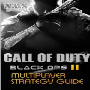 Guia de Call of Duty Black Ops 2
